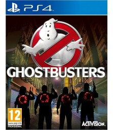 Ghostbusters 2016 [PS4]